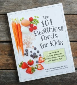 The 101 Healthiest Foods for Kids