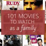 101 Family Movies