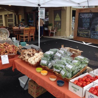 8 Insider Tips for Shopping At Farmers Markets