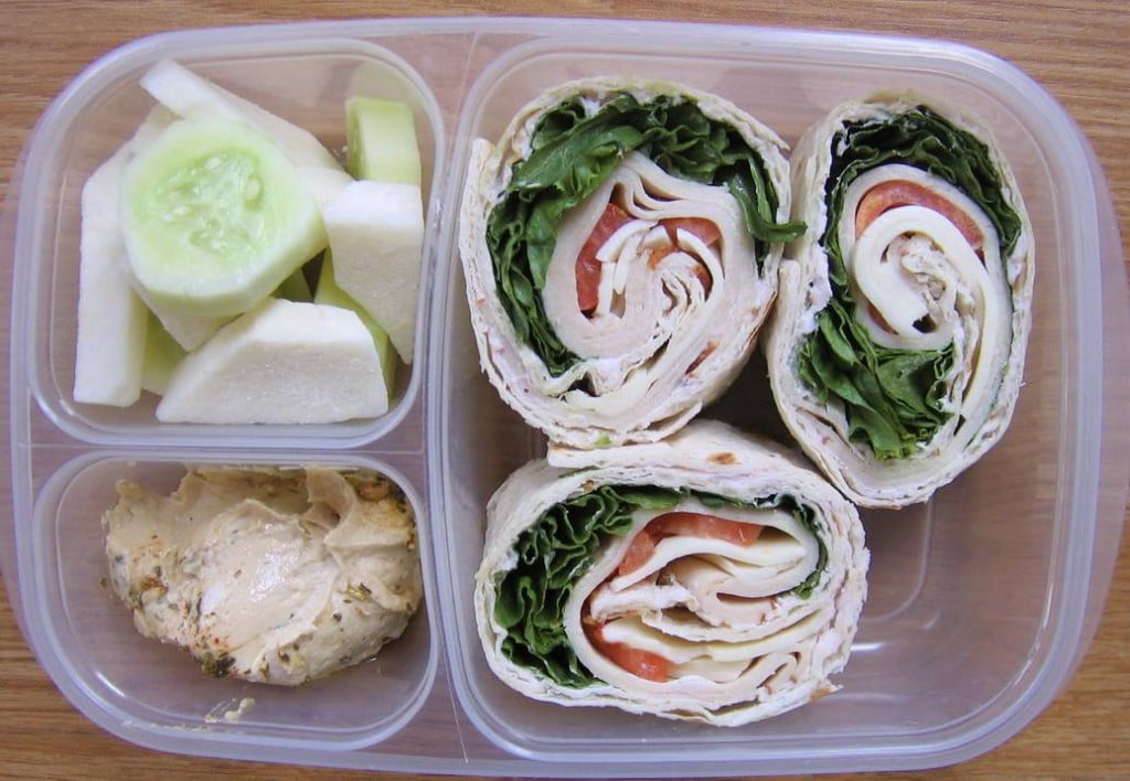 My Favorite Lunch Boxes for Kids -- Real Mom Nutrition