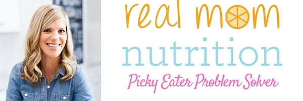 Help For Picky Eating