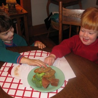 Do You Have A Feeding Strategy?