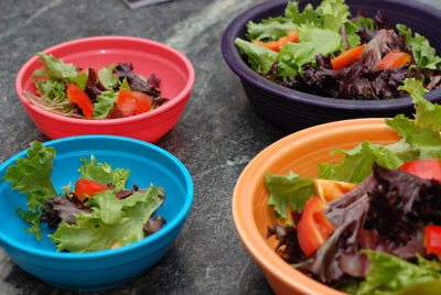 salads for kids
