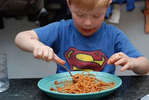 What Your Child Wants To Tell You About About Picky Eating