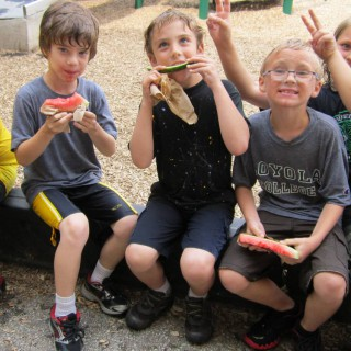 School Wellness in Action: Field Trips, Field Day & What You Can Do