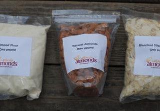 AlmondGoodies