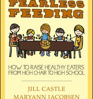 Fearless Feeding: A Must-Have Handbook!