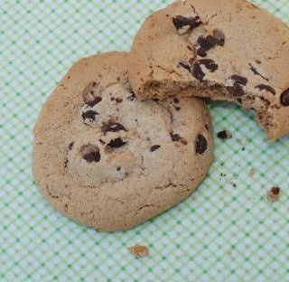 Why It's Okay To Give Your Kids Cookies For Breakfast