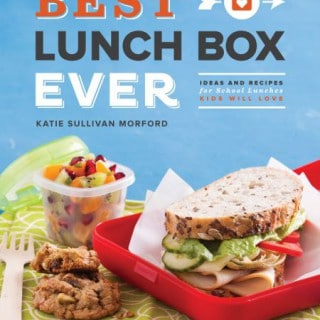 {Giveaway} Best Lunch Box Ever