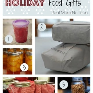 5 Last-Minute Holiday Food Gifts