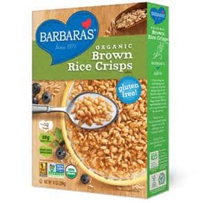 barbaras brown rice