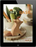 Stay Basic Magazine