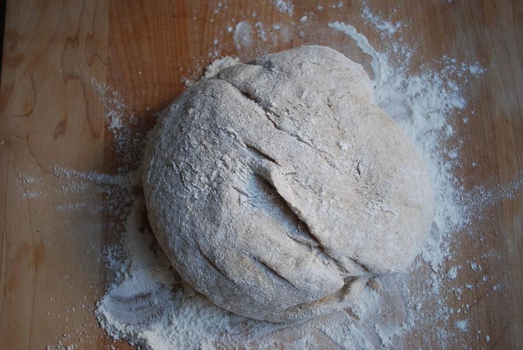 Oats & Yogurt Bread Machine Rolls from Real Mom Nutrition
