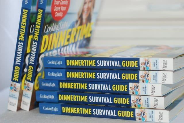 Dinnertime Survival Guide