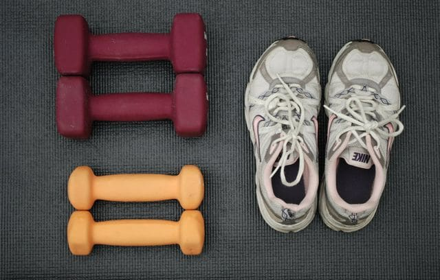 Falling Off The Exercise Wagon (And Getting Back On) by Real Mom Nutrition
