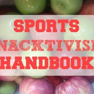 Sports Snacktivism Handbook