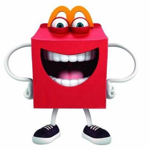 Why I'm Not Lovin' McDonald's Go-Gurt