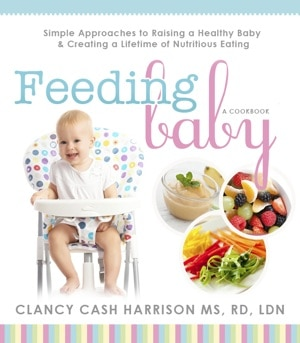 Feeding Baby Cookbook