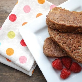 Cinnamon Quick Bread From 100 Days Of Real Food