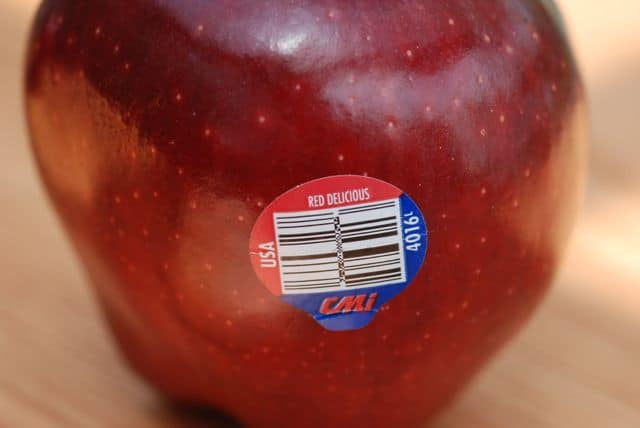 I Am Sick of Red Delicious Apples by Real Mom Nutrition