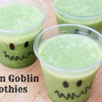 Halloween Snack Solutions for Classroom Parties