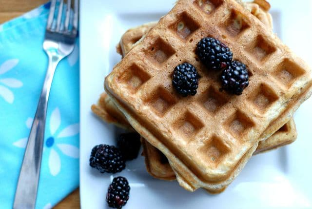 5 Foods I Don't Buy Anymore from Real Mom Nutrition