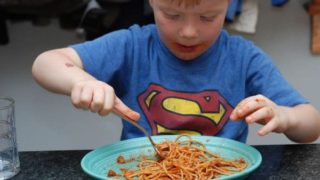 What Your Child Wants to Tell You About Picky Eating