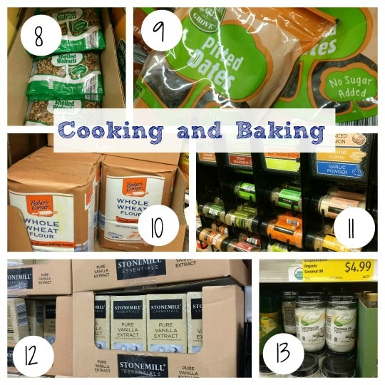 How to Shop at ALDI by Real Mom Nutrition