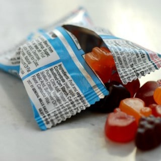 Myths about Fruit Snacks by Real Mom Nutrition