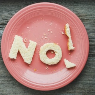 "Why I've Had It With ""Foods to Never Eat"" Lists! by Real Mom Nutrition"
