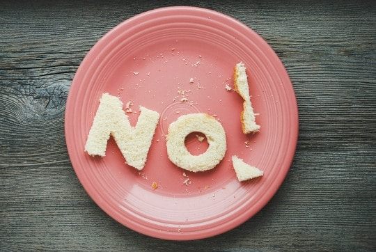 """Why I've Had It With """"Foods to Never Eat"""" Lists! by Real Mom Nutrition"""