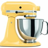 KitchenAid Standing Mixer