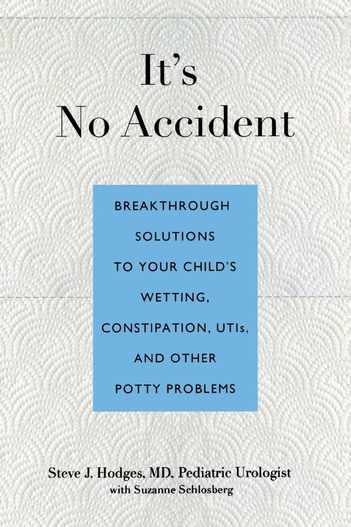 It's No Accident