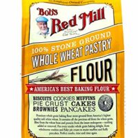 Bob's Red Mill Pastry Flour Whole Wheat