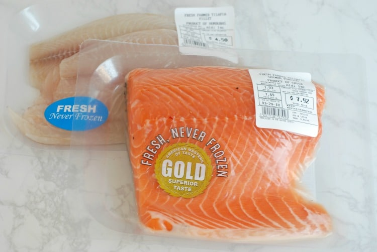 2175c05d0b4d All About Buying Fish and Seafood at ALDI - Real Mom Nutrition