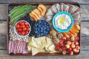 ALDI Snack Board
