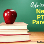 Advice for New PTA Parents
