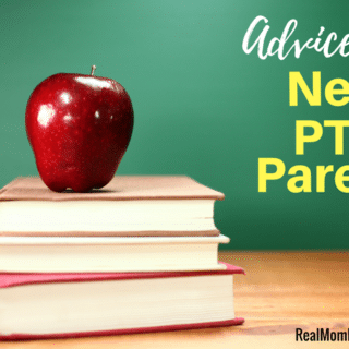 My Advice for New PTA Parents