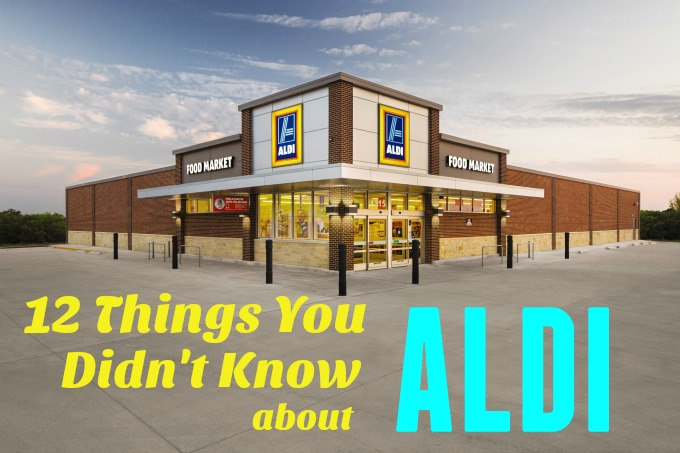 What to Know about ALDI