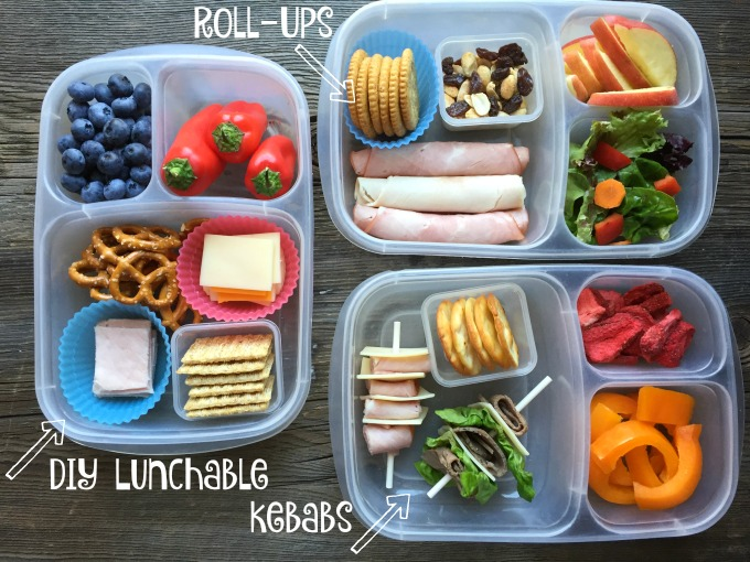 Food Ideas For Small Groups