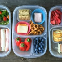 100 Lunch Box Ideas
