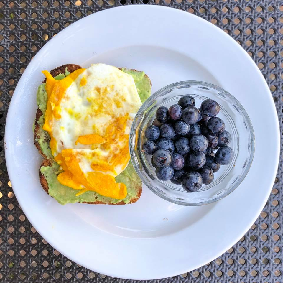 Avocado Toast: Lunch Ideas for Teens