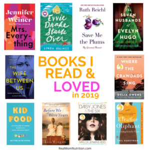 Books I Loved in 2019