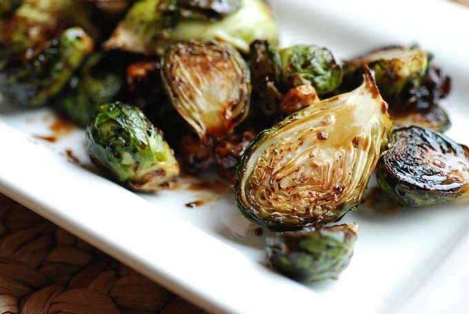 How To Make Brussels Sprouts Your Kids Will Love -- Real Mom Nutrition