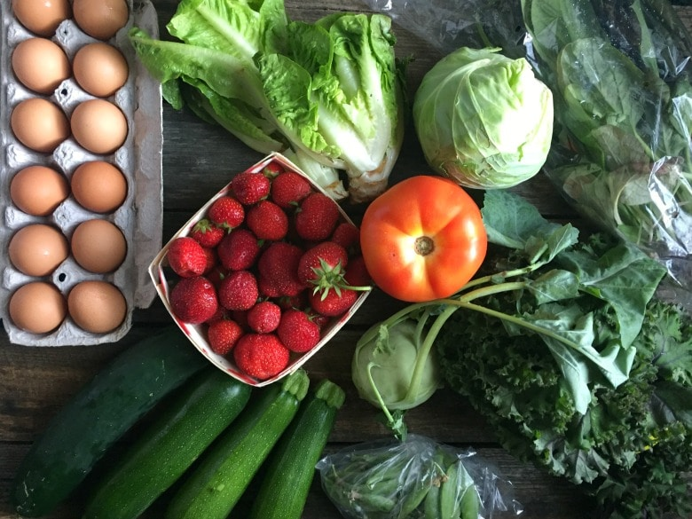 How to Start a CSA Fundraiser at School