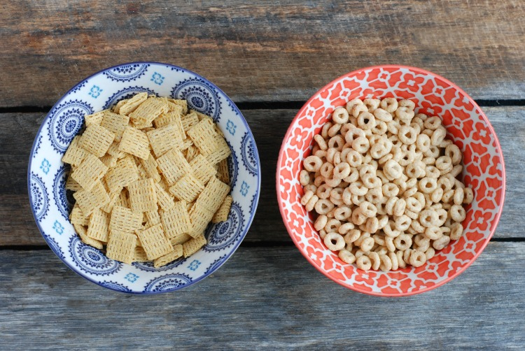 How to Choose a Healthy Cereal