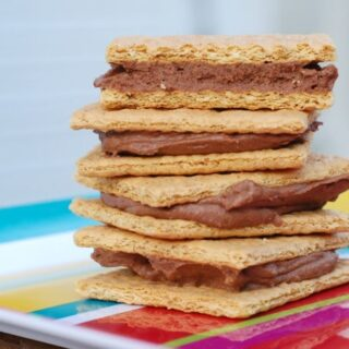 Easiest Summer Cookie Ever -- Real Mom Nutrition