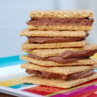 The Easiest Summer Cookies Ever