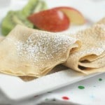 Whole Wheat Crepes -- Real Mom Nutrition