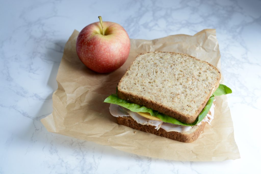 In Praise of Boring Lunches